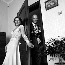 Wedding photographer Nata Dmitruk (goldfish). Photo of 01.06.2017
