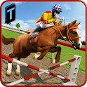Horse Derby Quest 2016 icon