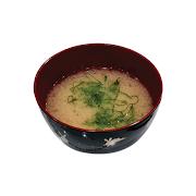 148. Miso Soup