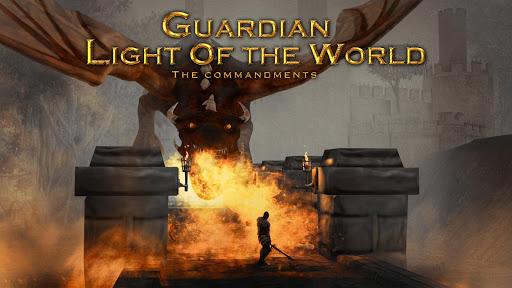 GLOW - 自由な アクション RPG