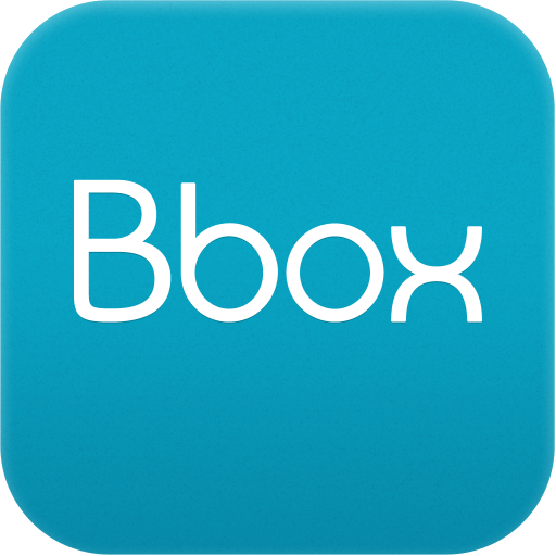 Messagerie Vocale Bbox Icon