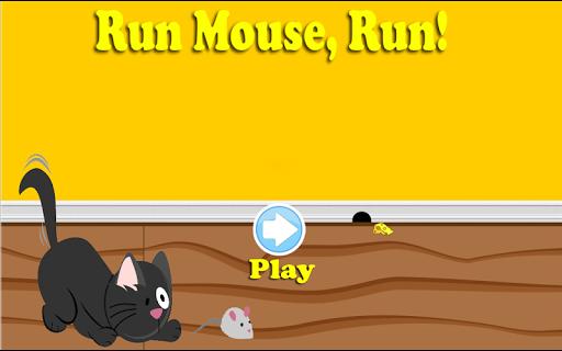 Run Mouse Run FREE