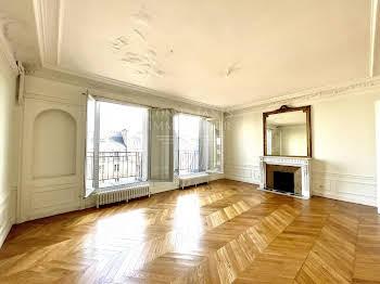 Appartement 7 pièces 191 m2
