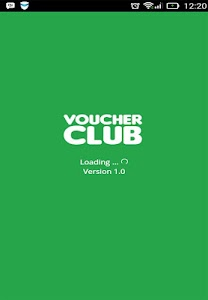 VoucherClub screenshot 0