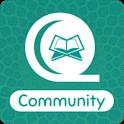 QuranMemo Community Majelis Menghafal Al-Quran icon