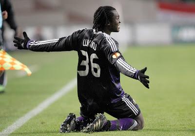 🎥 Rétro : il y a douze ans, Romelu Lukaku inscrivait son premier but en Pro League