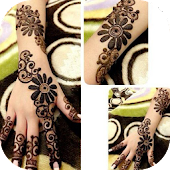 Bella Mehndi design
