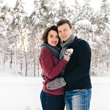 Wedding photographer Evgeniy Rukavicin (evgenyrukavitsyn). Photo of 30.01.2018
