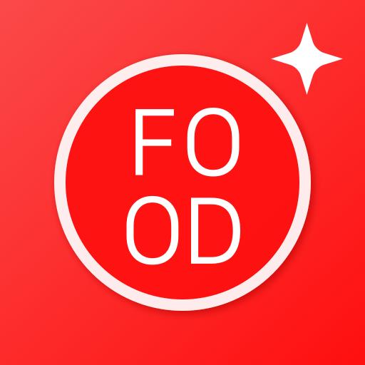 Food Camera-Foodie Photo Editor