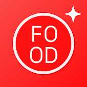 Food Camera-Foodie Photo Editor