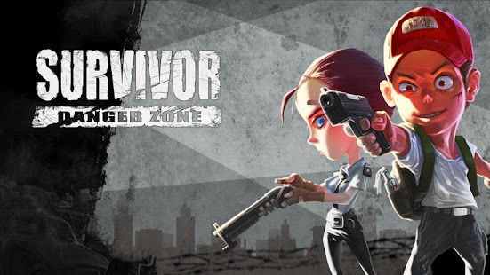 Survivor – DangerZone 3