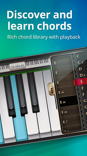 Piano Free - Keyboard with Magic Tiles Music Games  screenshots 6