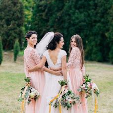 Wedding photographer Olga Klimuk (olgaklimuk). Photo of 20.09.2016