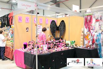 Photo: Photographies sur les stands de la Japan Event de Chambéry les 26 et 27 Mai 2012. Photo prise par notre équipe press. (Japan Event Chambéry 2012)
