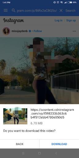 All Video Downloader screenshot 3