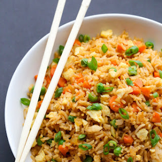 Chinese Rice Sauce Recipes