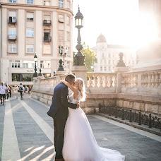 Wedding photographer Virág Mészáros (virdzsophoto). Photo of 21.06.2017
