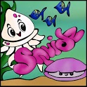 Aqua Squid Color Match icon