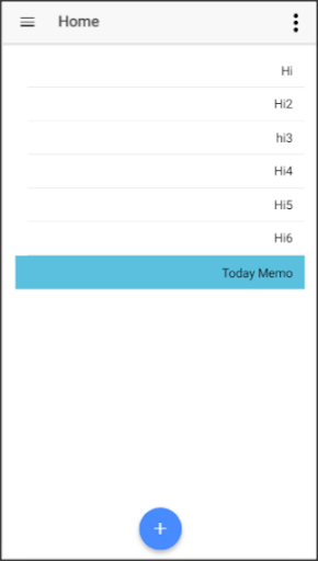 notepadAdvanced screenshot 8