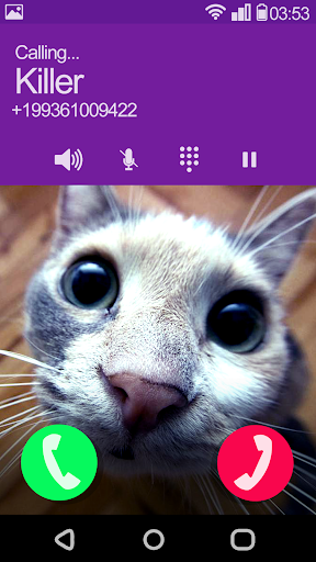 Own fake call (PRANK) 22.0 screenshots 8