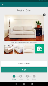 OfferUp - Buy. Sell. Offer Up screenshot 14