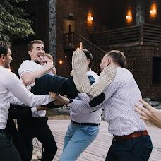 Wedding photographer Yaroslav Miroshnik (yarmir). Photo of 13.09.2018