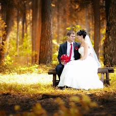 Wedding photographer Vadim Lazarev (Wanderer). Photo of 15.08.2013