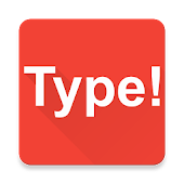 Type! - Simple Game