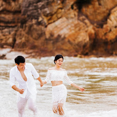 Wedding photographer Thai Xuan anh (thaixuananh). Photo of 12.12.2017