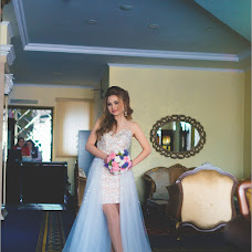Wedding photographer Oleg Dronov (Dronovol). Photo of 14.02.2017
