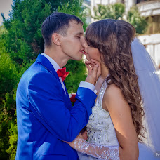 Wedding photographer Andrey Chernyy (urfinz). Photo of 28.08.2015