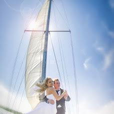 Wedding photographer Andrey Gorshkov (Angor73). Photo of 28.01.2013