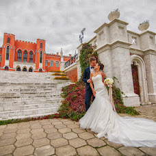 Wedding photographer Dmitriy Kabanov (Dkabanov). Photo of 19.04.2016