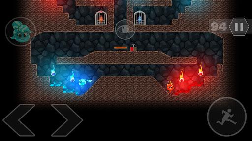 Fireboy and Watergirl : Online 1.9.9 {cheat|hack|gameplay|apk mod|resources generator} 3
