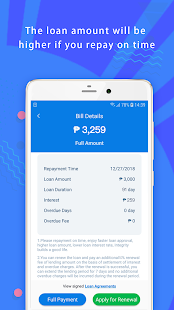 App RainbowCash-Fast Loan Online, Lending Online, Cash APK for Windows Phone