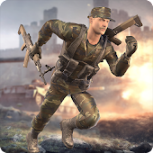 Grand Army Clash of Commando : Survival Mission