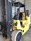 Thumbnail picture of a HYSTER S6.00XL