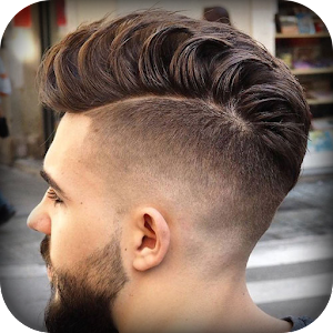 Men Hairstyle Set My Face Android Apps On Google Play - Hairstyle design dikhaye