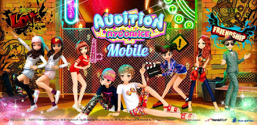 AyoDance Mobile for PC