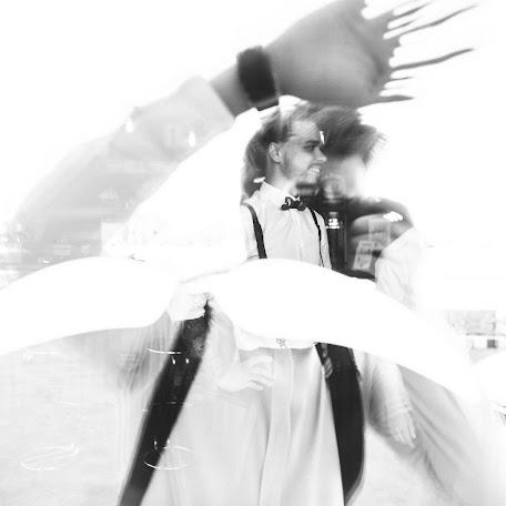 Свадебный фотограф Артём Пастухов (artpastukhov). Фотография от 11.01.2018