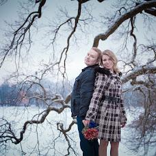 Wedding photographer Elena Gomancova (leeloo). Photo of 26.01.2016