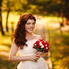 Wedding photographer Aleksandr Milay (sanpenza). Photo of 03.08.2015