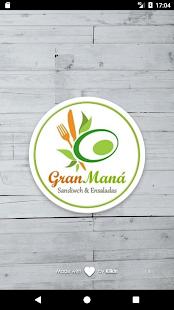 Gran Maná - náhled