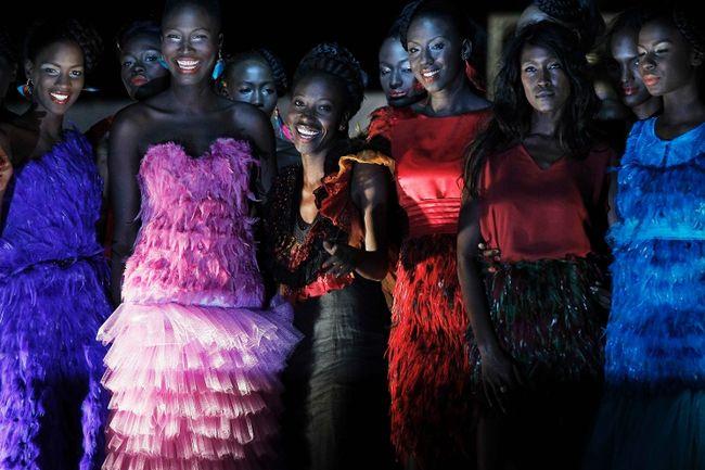 Photo: Conoces a Adama Ndiaye
