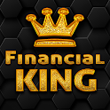Financial Quotes Time icon