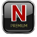 NETFLIX  ( 90% OFF ) icon