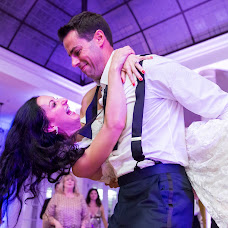 Wedding photographer Ian Chin (ianchin). Photo of 17.04.2019