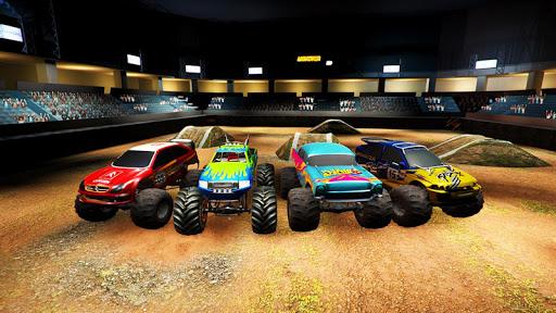 Monster Truck Derby Destruction Simulator 2020 modavailable screenshots 6