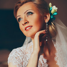 Wedding photographer Artem Denischik (denischyk). Photo of 24.10.2014