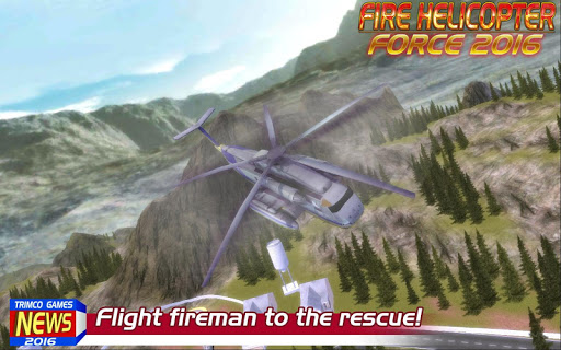 Fire Helicopter Force 2016 1.6 screenshots 16